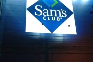Sams Club - Sorocaba / SP