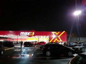 Maxxi Atacado - Santo André - SP